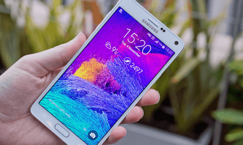 How To Install Resurrection Remix Android 7.1.2 Nougat ROM On Galaxy Note 4 1