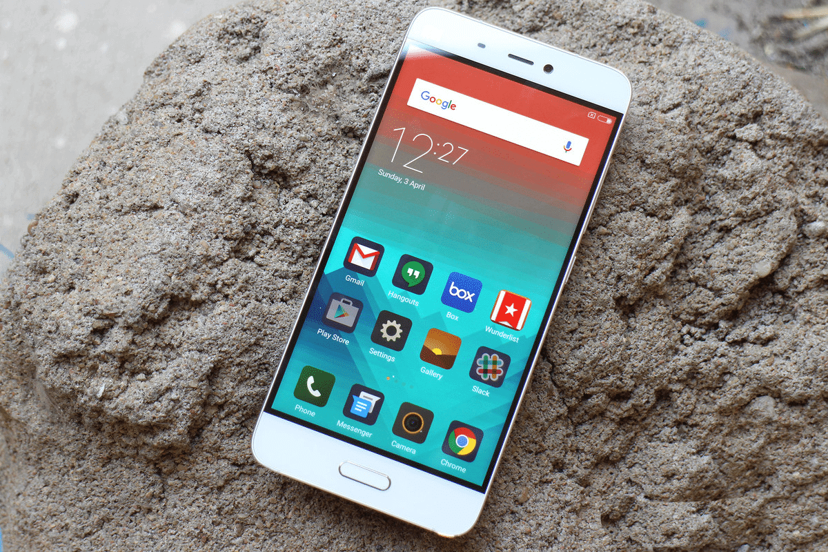Install Lineage OS 14.1 Android 7.1.1 Nougat Custom ROM On Xiaomi Mi5 1