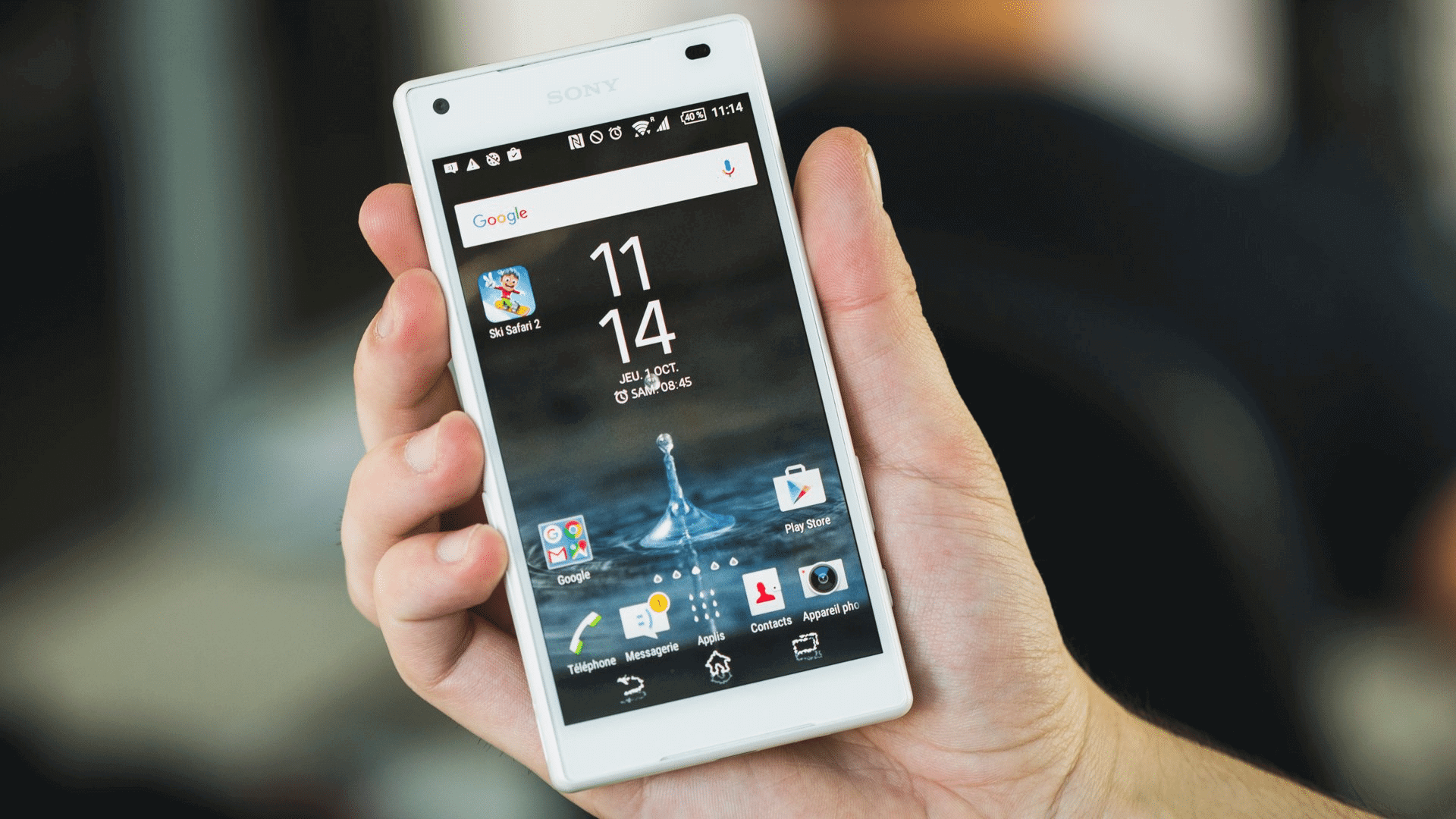 Update Sony Xperia Z5 Compact To Android 7.1 Nougat Via Unofficial Lineage OS 14.1 Custom ROM 1