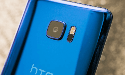 Install Official TWRP 3.1.1 Custom Recovery On HTC U Ultra 2