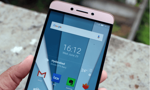Install Official Lineage OS 14.1 Android 7.1.1 Nougat Custom ROM On LeEco Le Max 2 3