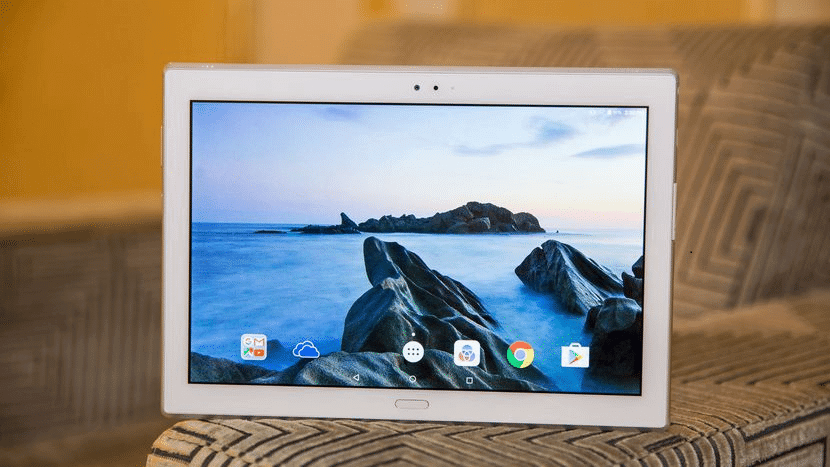 How To Install Resurrection Remix Android 7.1.2 Nougat Custom ROM On Lenovo Tab 10 TB-X103F 1