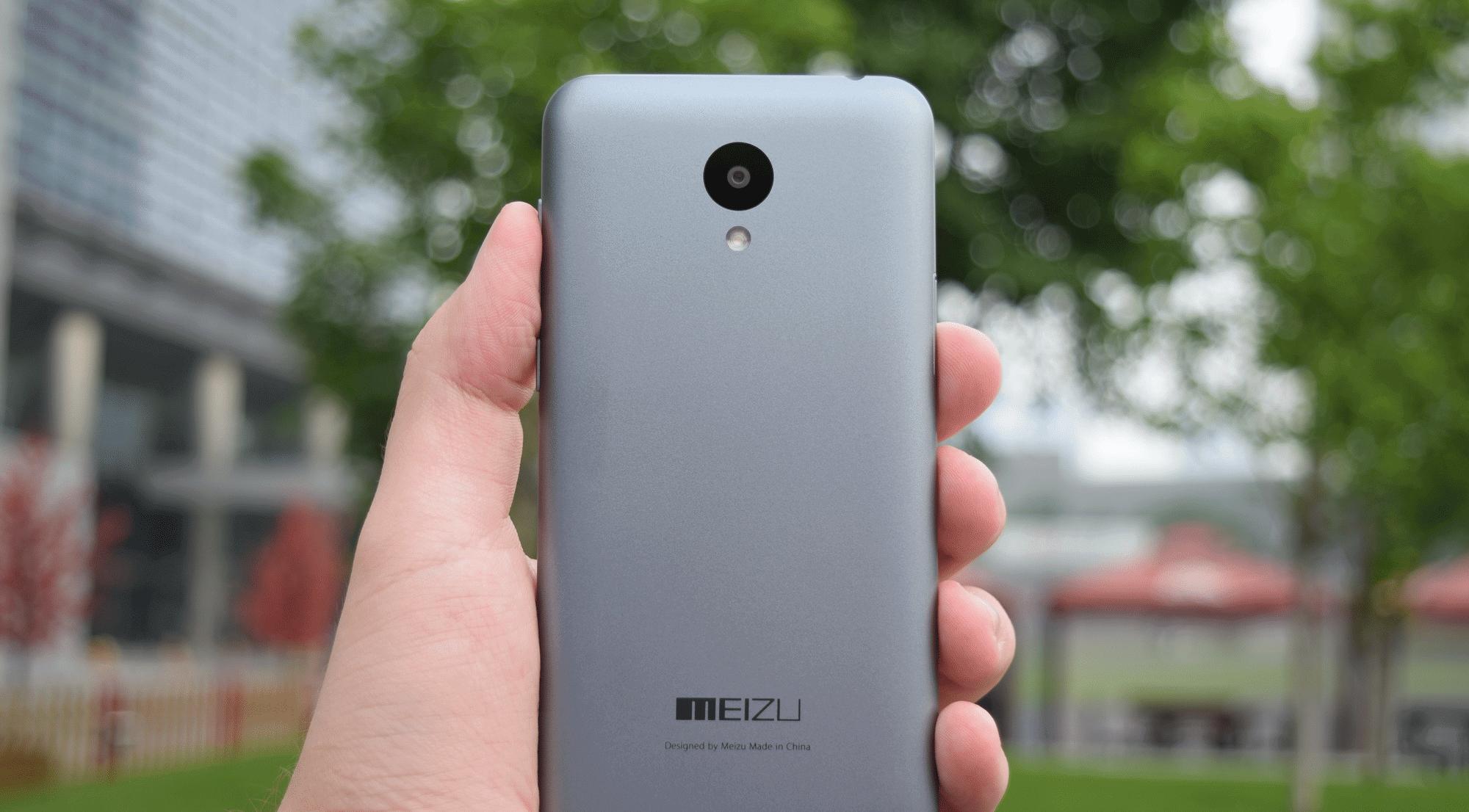 Update Meizu M2 Mini To Android 7.1.2 Nougat Via Lineage OS 14.1 Custom ROM 1