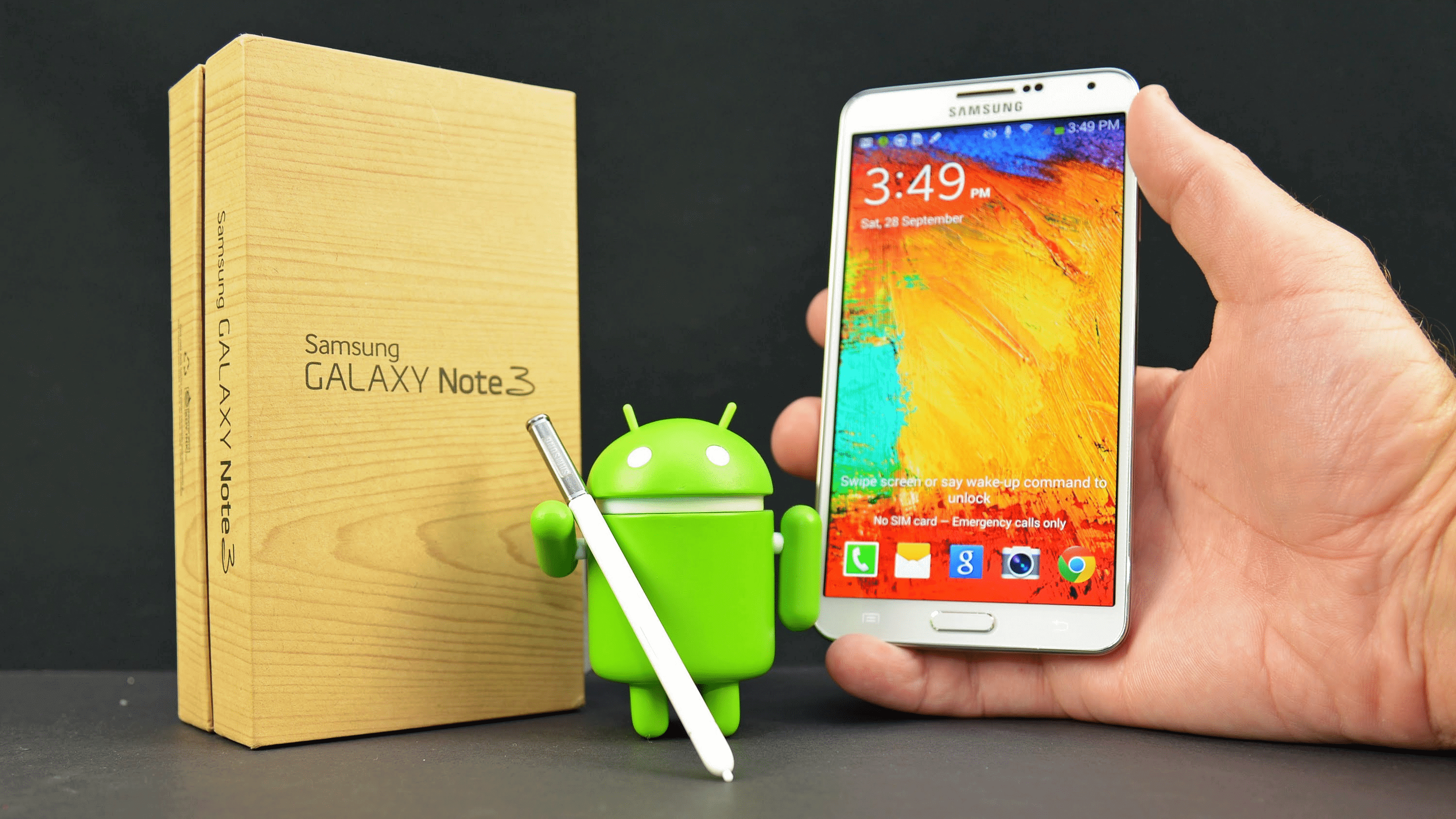 How To Install Official Lineage OS 14.1 Android 7.1.2 Nougat Custom ROM On Galaxy Note 3 1