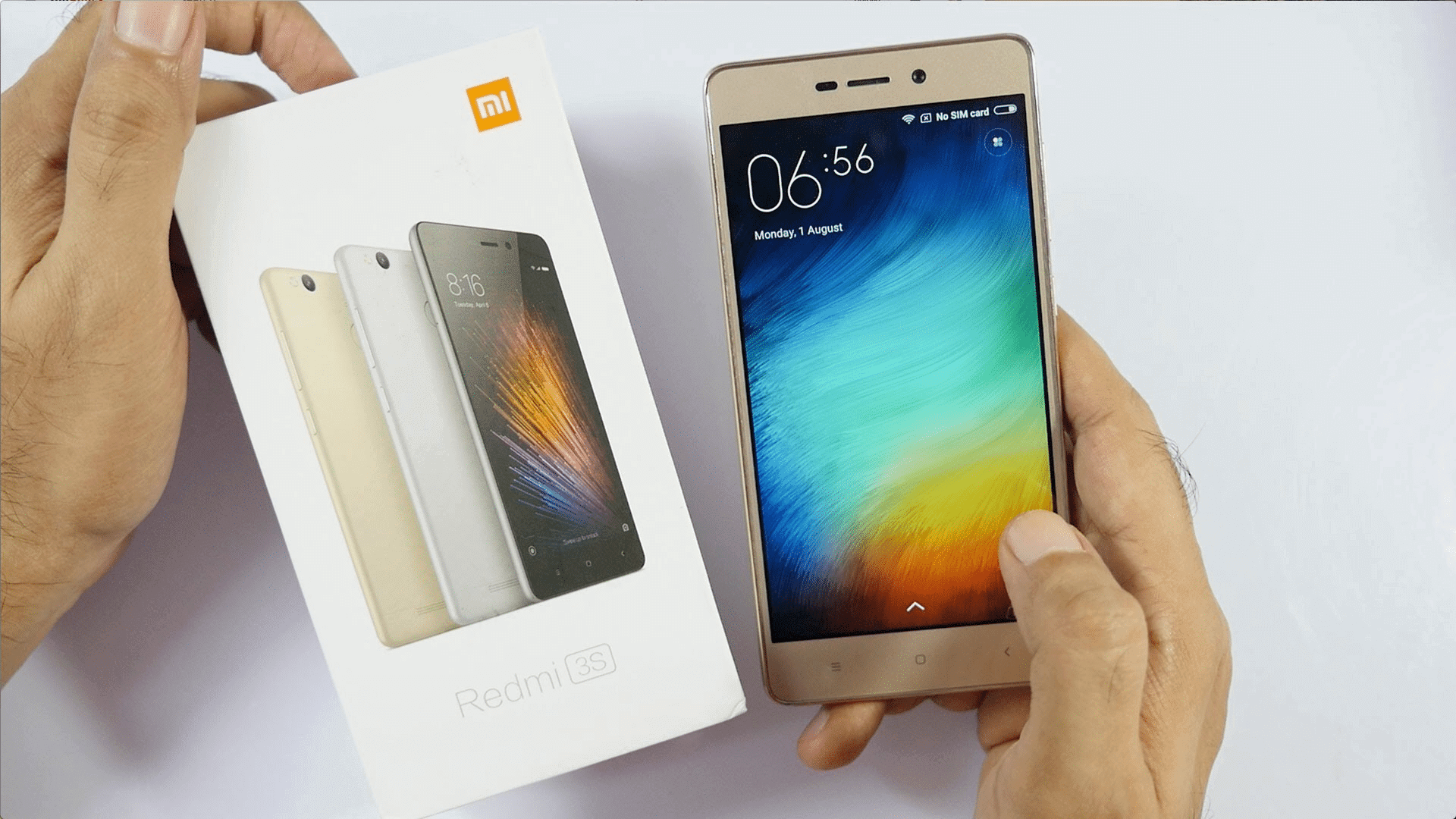 How To Update Xioami Redmi 3 / 3 Prime To MIUI 8.5.1.0 Global Stable ROM 1