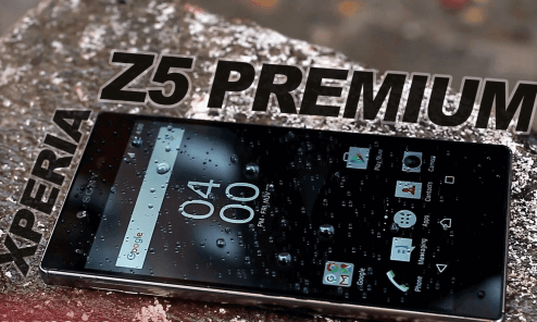 Install Mokee Android 7.1.2 Nougat Custom Firmware On Sony Xperia Z5 Premium 3