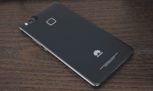 Install Android 7.1.2 Nougat on Huawei P9 Lite [Lineage OS 14.1] 10