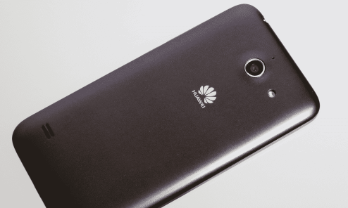 Update Huawei Y550 To Resurrection Remix Android 7.1.2 Nougat Custom ROM 6