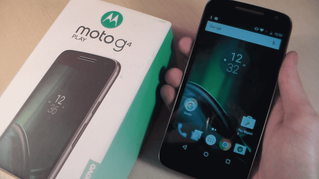 How To Update Moto G4 Play To Android 7.1.1 Nougat Official Firmware 1