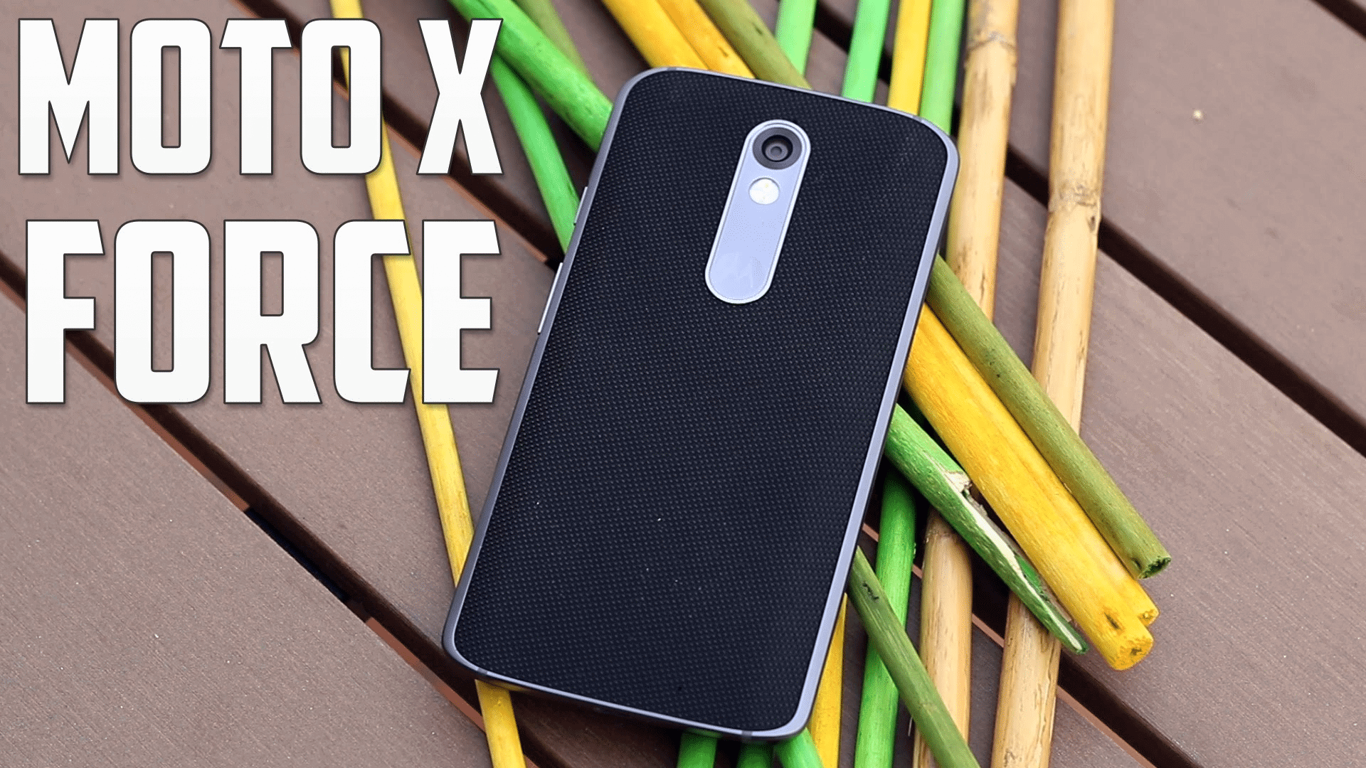 How To Update Moto X Force To Android 7.0 Nougat Official Firmware 1