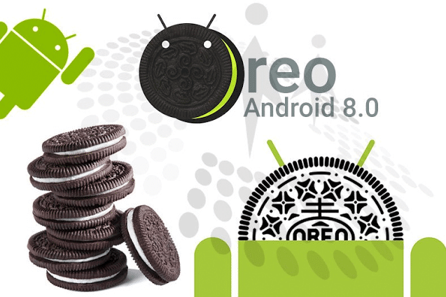 Android 8.0 Oreo Download Factory Images