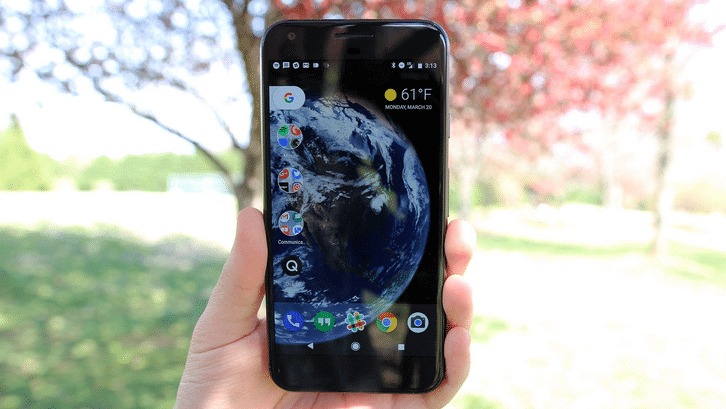 Download 8.0 Oreo Factory Image for Google Pixel XL