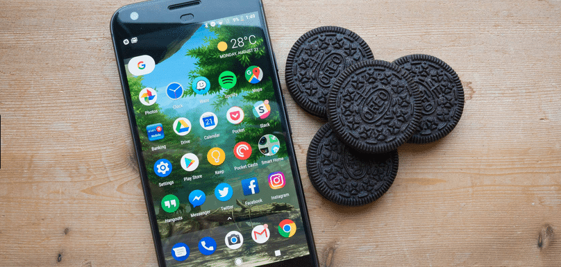 Download Android 8.0 Oreo Factory Image for Google Nexus 6P