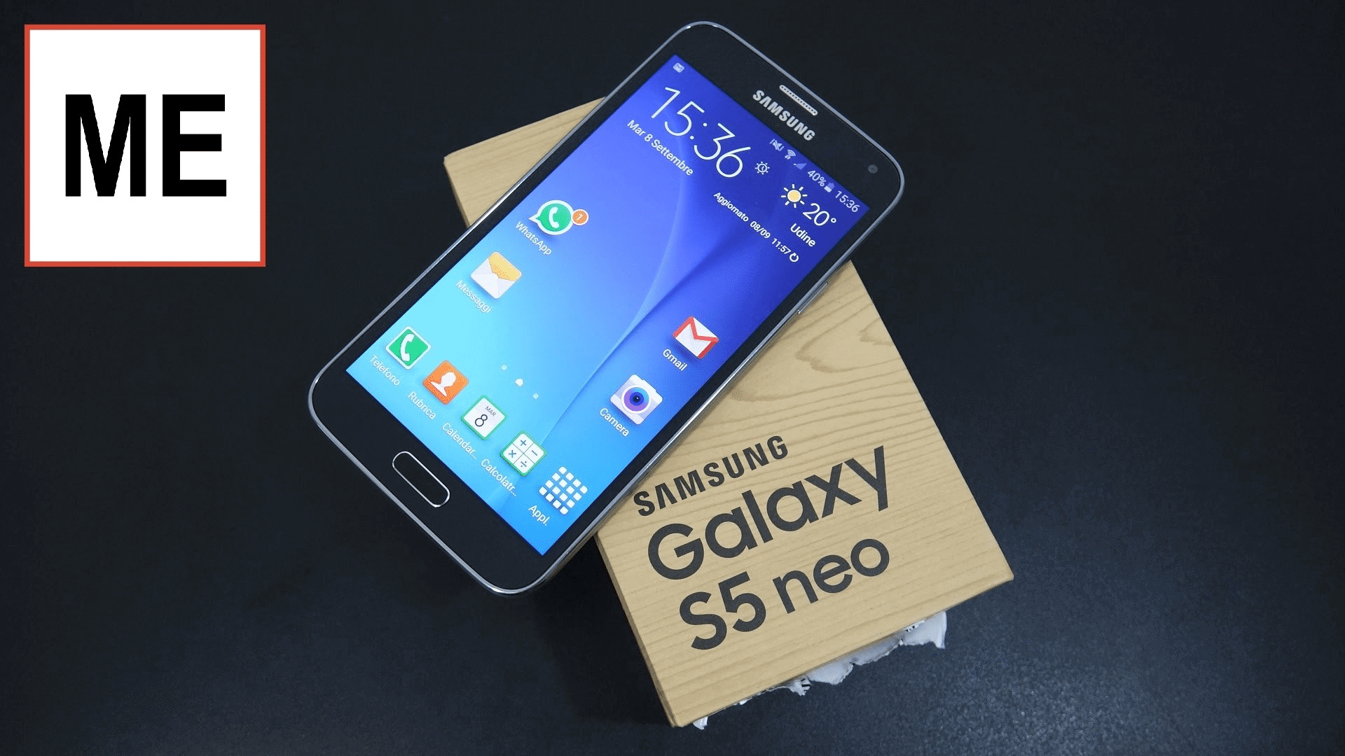 Galaxy S5 Neo updated to Android 7.0 Nougat official update 11
