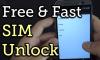 How To SIM Unlock Samsung Galaxy S4 Free 1