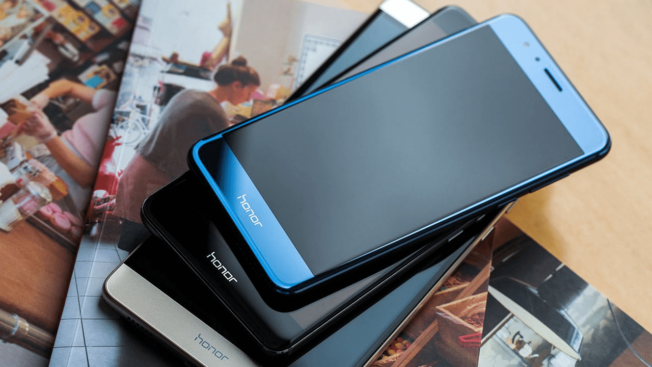Huawei Honor 9 updaet Android 7.1.2 Nougat RR ROM 11
