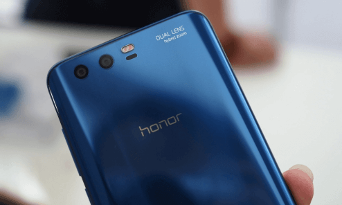 Install Resurrection Remix Android 7.1.2 Nougat Custom ROM On Huawei Honor 9 8
