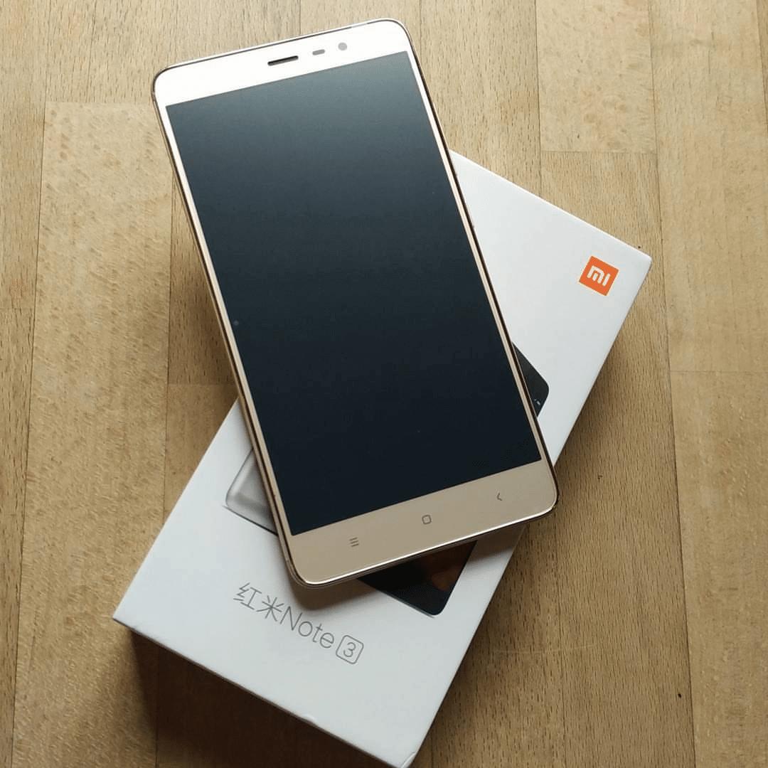 Redmi note 3 updated AOSP Android 8.0 Oreo ROM