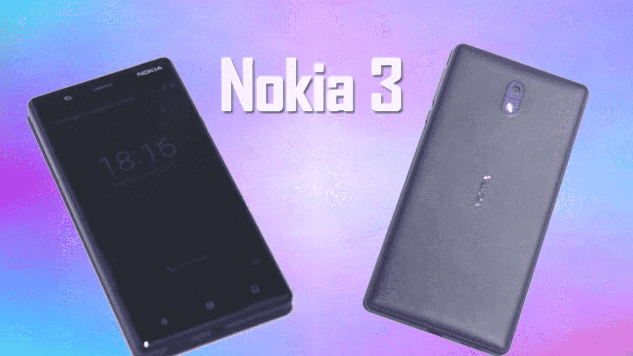 How To Install TWRP Recovery And Unlock bootloader Of Nokia 3 1