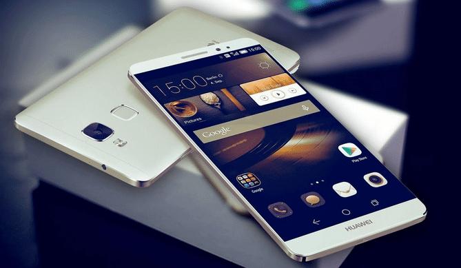 Download Huawei Mate 9 Lite B364 Nougat