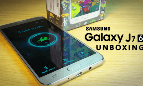 How To Install DDU1BQH7 Android 7.0 Nougat Official Update On Galaxy J7 2016 3
