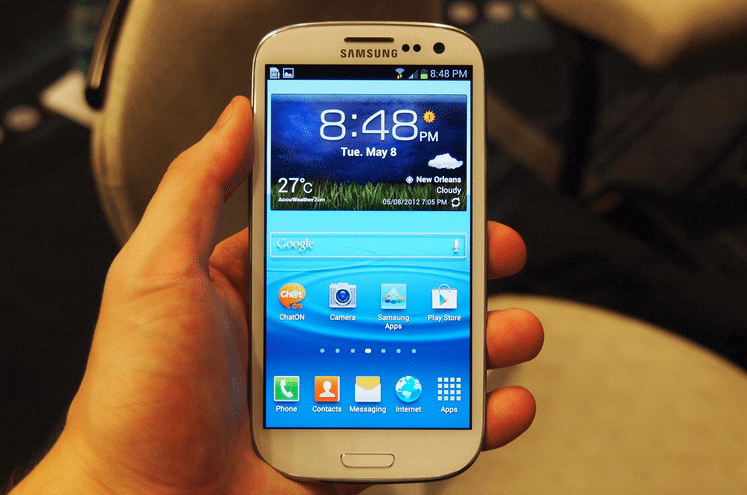 Galaxy-S3-updated-Android-7.1.2-Nougat-crDroid-ROM