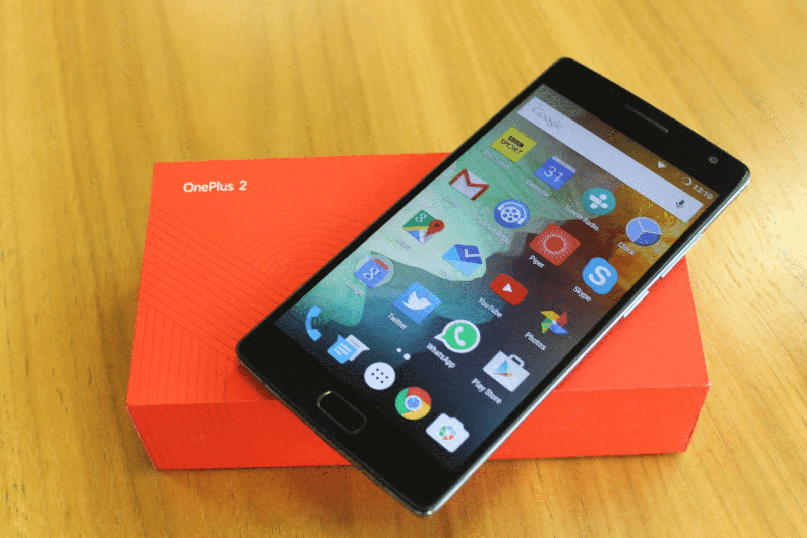 OnePlus 2 Updated Android 8.0 Oreo Lineage OS 15 ROM