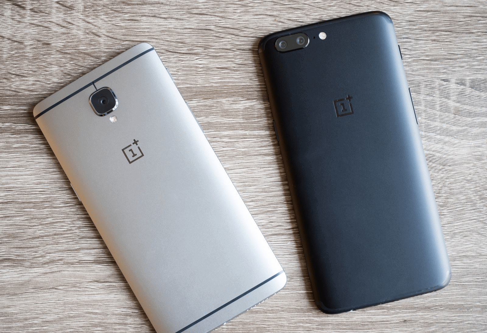 OnePlus 3 and 3T updated Oxygen OS 4.5.0 official update