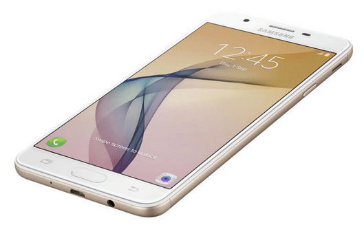 Update Samsung Galaxy J7 Prime SM-J610F to Android 7.0 Nougat