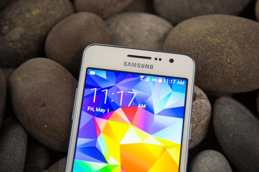 Galaxy Grand Prime updated on Android 8.0 Oreo lineage OS 15 ROM