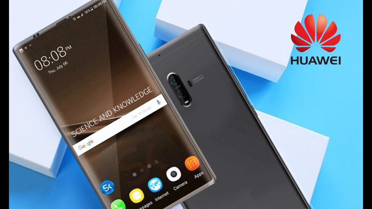 Huawei Mate 10 updated on Android 8.0 Oreo official udpate 11