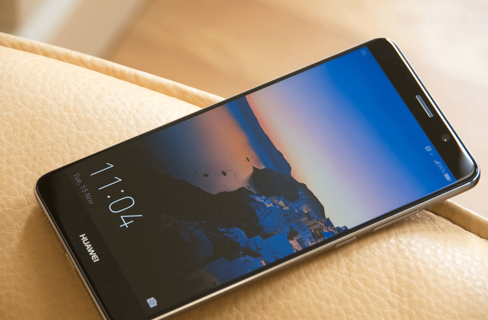 Huawei Mate 9 updated on Android 8.0 Oreo official update