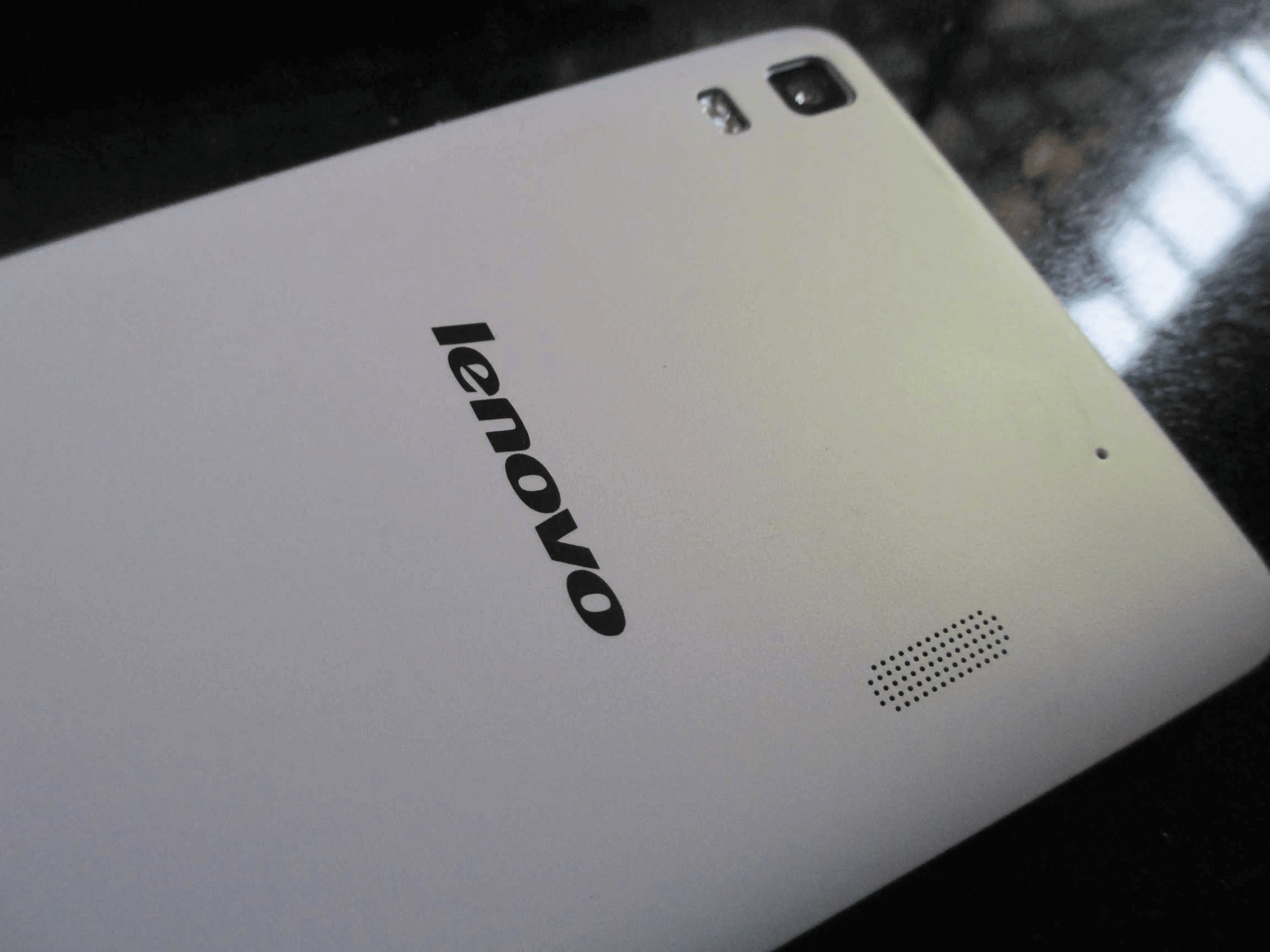 Lenovo K3 Note updated Android 8.0 Oreo Lineage OS 15 ROM