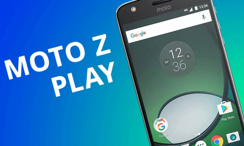 How To Install AOSP Android 8.0 Oreo Custom ROM on Moto Z Play 7