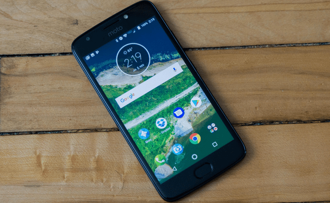 how to root Motorola Moto E4 and install TWRP Recovery