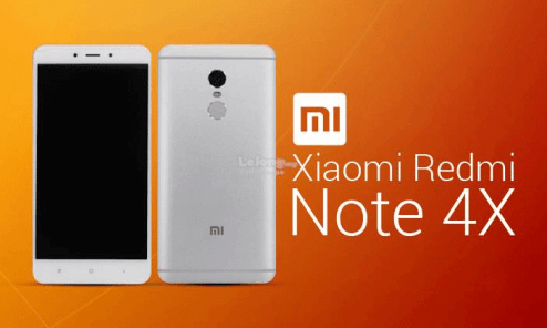 Update Xiaomi Redmi Note 4X to Android 7.1.2 Nougat via Android One Custom ROM 5