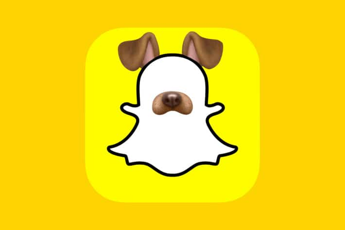 A Redesigned Snapchat app for Android Users is in the Working! 2