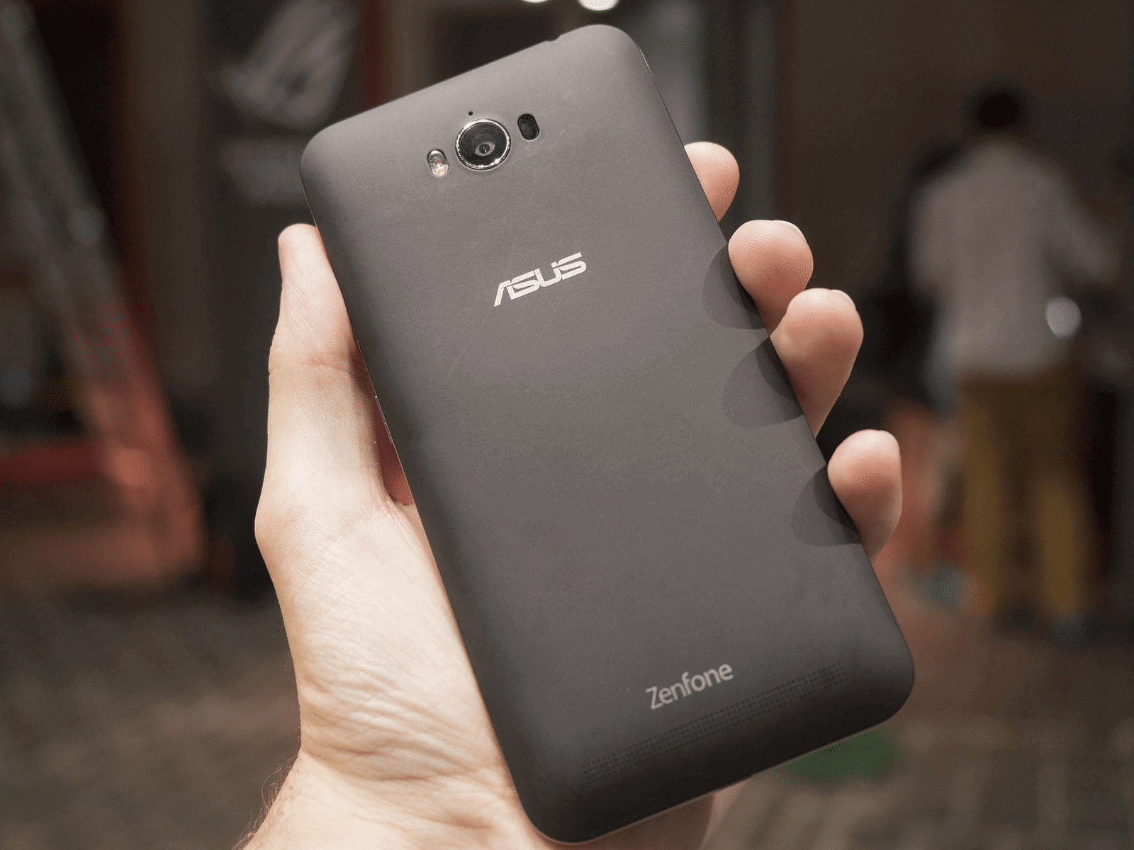 How To Update Asus Zenfone Max To Lineage OS 15 Android 8.0 Oreo Custom ROM 1