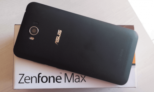 How To Update Asus Zenfone Max To Lineage OS 15 Android 8.0 Oreo Custom ROM 3