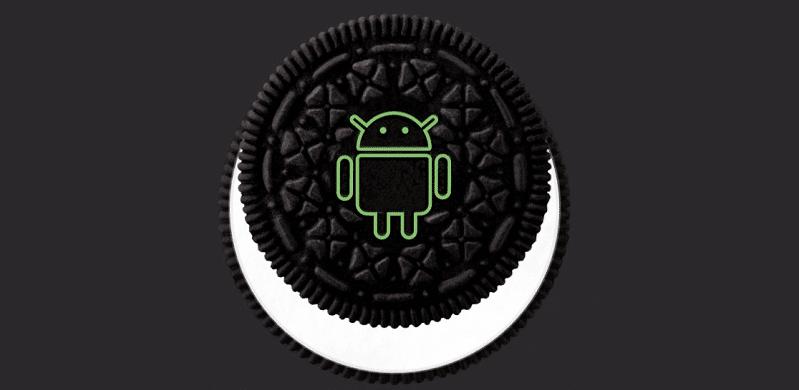 Android 8.1 Oreo OPP5 Developer Preview