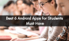 Best 6 Android Apps for Students - Must Have 1