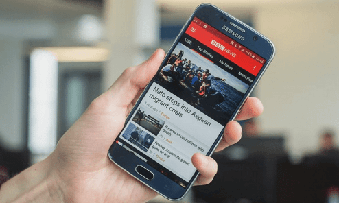 Best 3 Android Apps for the Latest News and Information 10