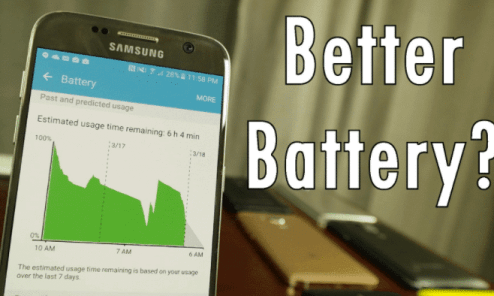 Improve Battery life Of Android Phone