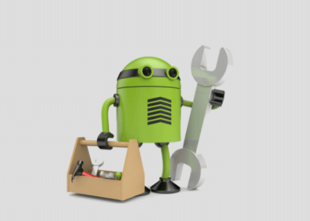 How to use Android Development Useful Tools 1
