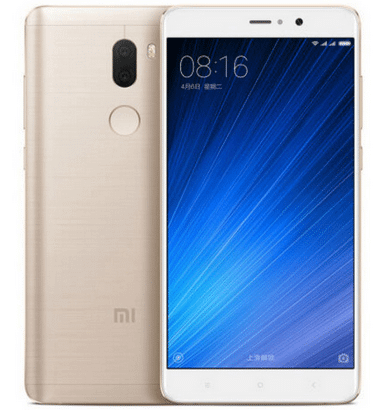 Install MIUI 9.1.1.0 Global Stable ROM On Xiaomi Mi 5s and Mi 5s Plus 1