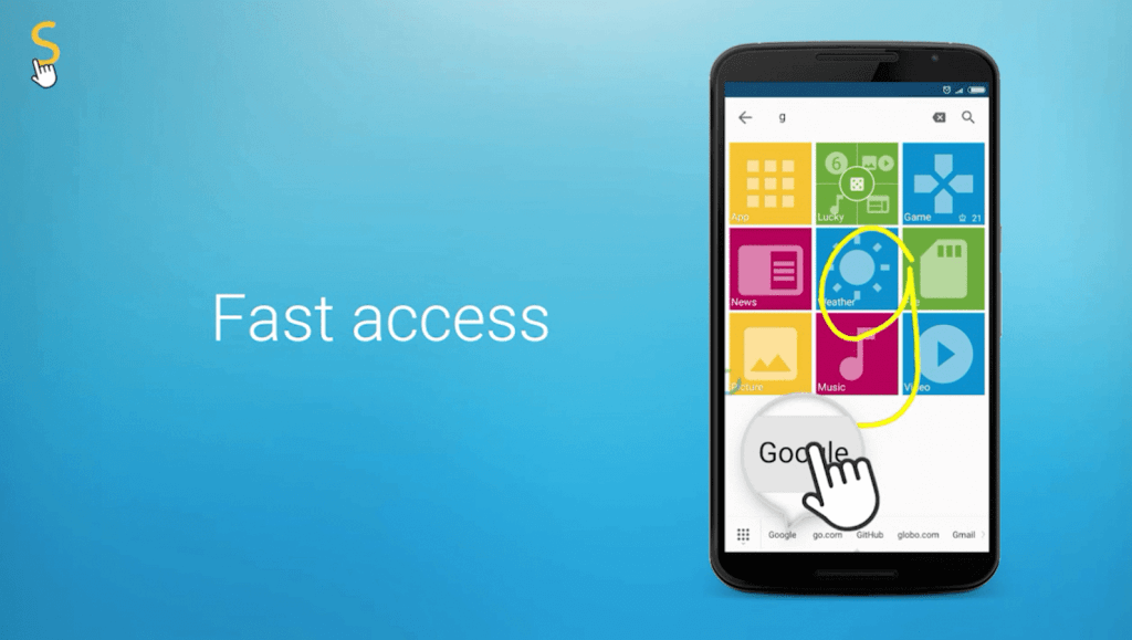 Simplify Your Android Experience With fooView – Float viewer 3