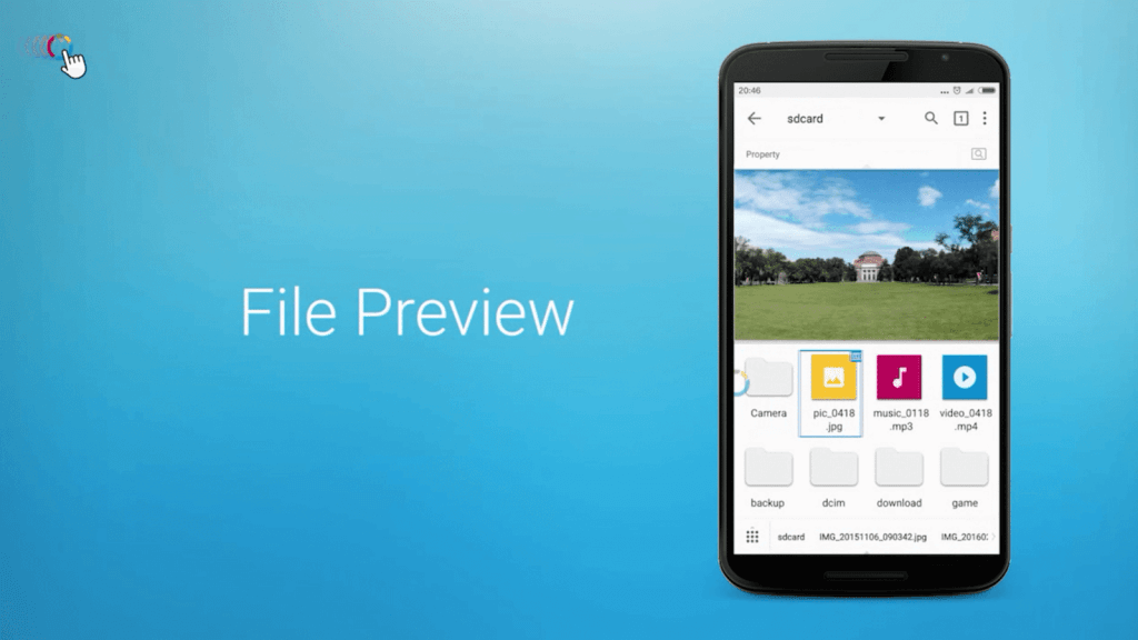 Simplify Your Android Experience With fooView – Float viewer 1