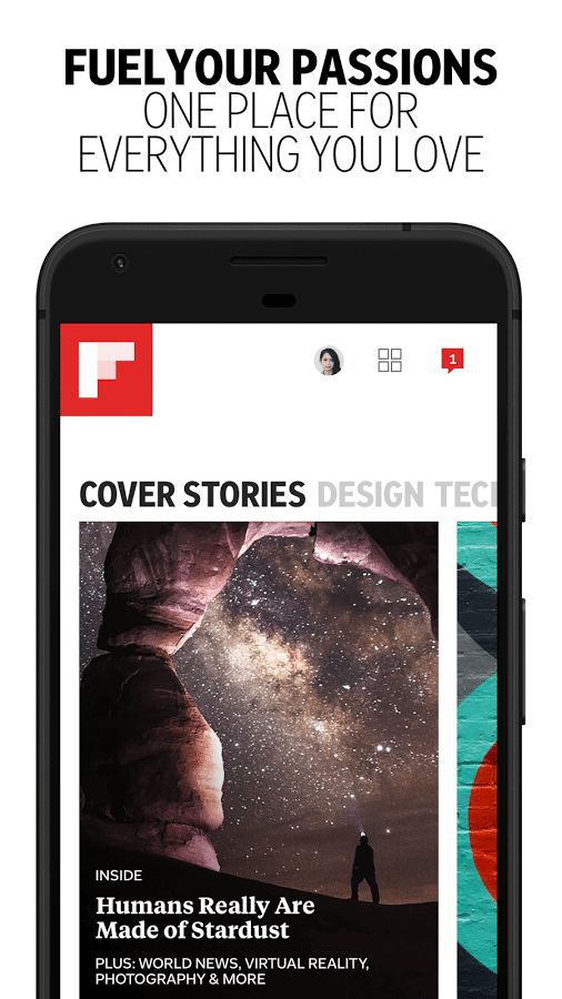 Flipboard App Download