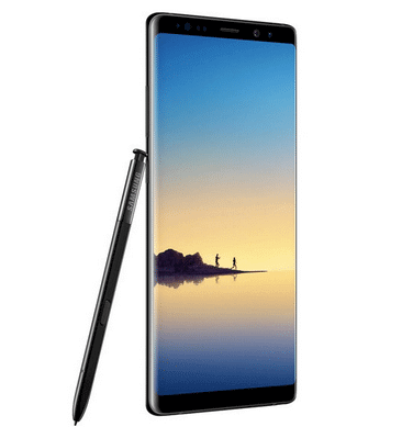 How to Download And Install Firmware on Galaxy Note 8 1