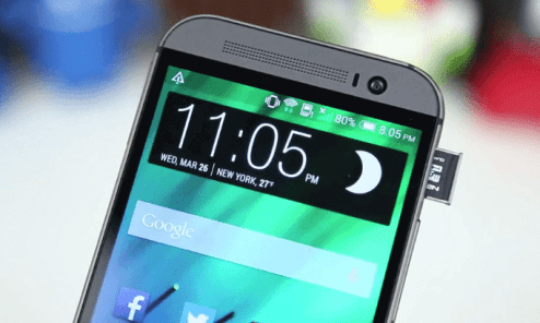 Install Lineage OS 15 Android 8.0 Oreo Custom ROM On HTC One M7 12